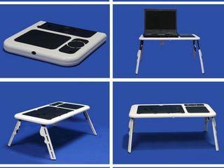 Складной столик. E-table
