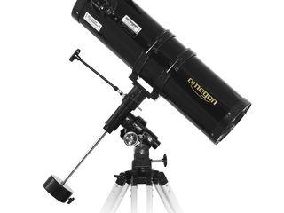 Мощнейший Телескоп Omegon 150/750