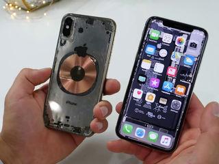 Ремонт телефона -ремонт после короткого замыкания ,после других мастеров
