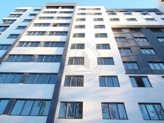 Apartament cu 2 camere bilateral, Varianta Alba, Bloc Nou, Complexul rezidențial Paris.