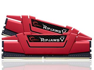 G.Skill Ripjaws V Series 16GB (2 x 8GB) 288-Pin DDR4 3200