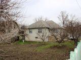 Vind/Schimb - casa, cu teren 7 ari in or. Ialoveni
