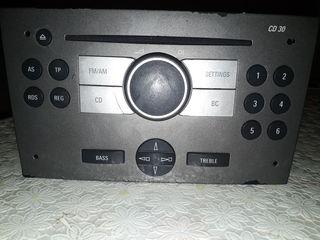 Radiou opel