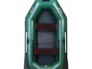 Продаётся новая лодка Ладья ЛТ-250 СБЕ диаментр балона 37 см, 5-ти слойный ПВХ, защита болонов