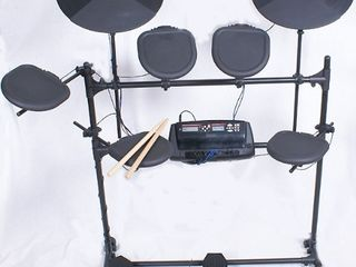 Keytone E-Drum Set Rock-Drum