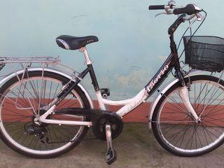 Bicicleta marka Liotto