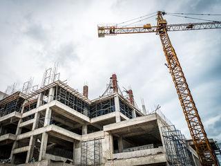 Cautam investitor serios - constructia unui bloc locativ 5nivele