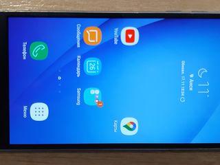 Samsung j-5- 2016, Хорошее состояние -1300 лей
