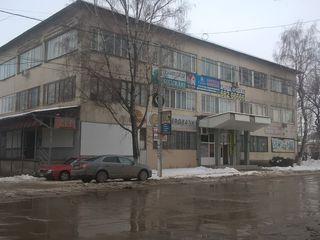 Продается офисные помещения общей площадью 250 кв м Se vinde oficii suprfata totala 250 m p