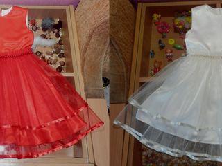 Детские платья оптом!!!