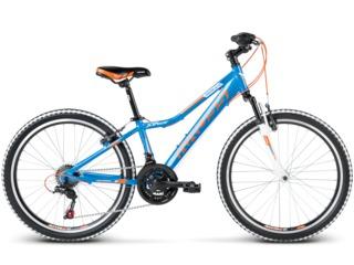 Biciclete kross pentru copii de la 3 -  pina 12ani  детские велосипеды kross от 3 -  до 12лет