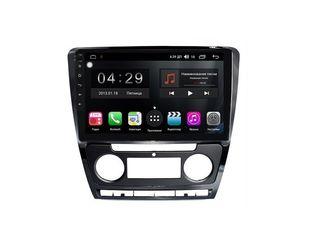 Установка штатных мониторов Volkswagen / Skoda с GPS на Android
