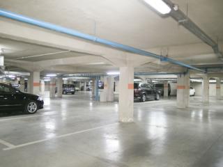 Паркинг + Кладовая Комната. Dragalina