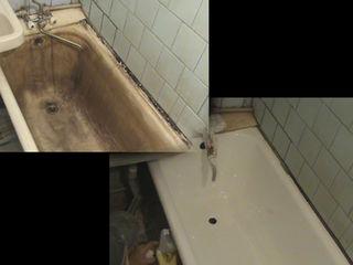 Реставрация ванн жидким акрилом, гарантия, срок эксплуатации до 20 лет