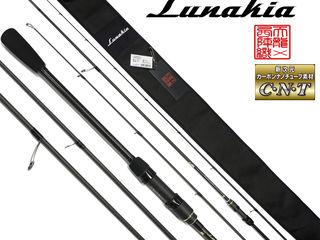 Спиннинг Tenryu Lunakia LK822S-HT - Новинка 2019 года!!!