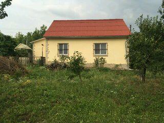 Se vinde casa 80m.p. Dumbrava
