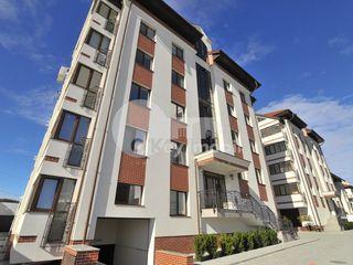 Apartament cu 5 camere, Durlești, str. Dimo, 114000 € !