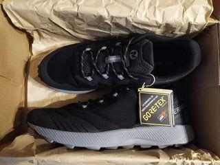 Merrell (Fluxion GTX) новые кроссовки оригинал с водонепроницаемой мембраной GORE-TEX .