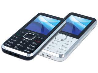 Кнопочные телефоны 3G - работают даже с Unite !!!