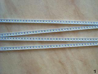 Светодиодный модуль, Led лампы