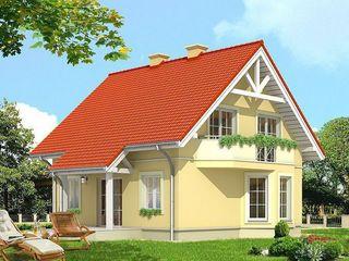 ДомТермо монолитный, теплый, экономный,110 квм2 - 27500 евро.
