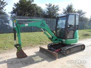 Excavator JCB 8027