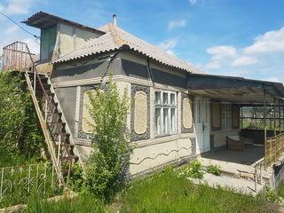 Se vinde casa Cimișlia