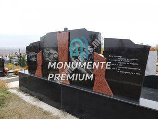 Monumente funerare - Ucraina - Realizăm până la cele mai mari proiecte!