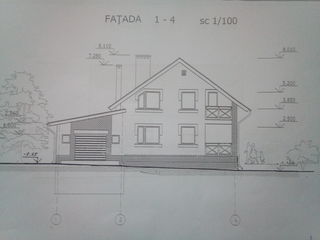Teren pentru constructie