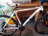 Vind bicicleta in stare perfecta ca pe foto