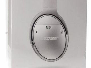 Bose QuietComfort 35 Wireless Headphones II (with Amazon Alexa)