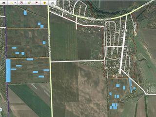 Срочно продаются участки земли в Кетросах