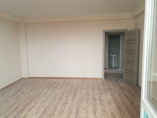 Ialoveni, apartament cu 1 odaie in bloc nou, 48 m2. Reparatie euro!
