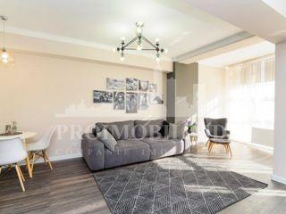 Ofertă hot! apartament spre chirie în sect. centru, 2 camere, 550 euro!!!