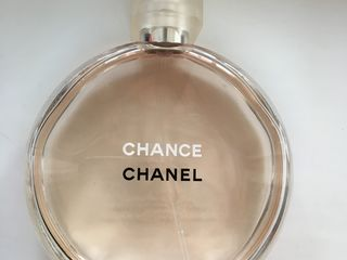 Chanel Chance Tendre из личного