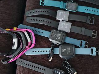 Fitness ceasuri si ceasuri intelegente