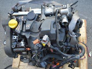 Pемонт двигателей любой сложности K9K 1.5DCi Renault Nissan Dacia Недорого 82 86 101 106 110 лс