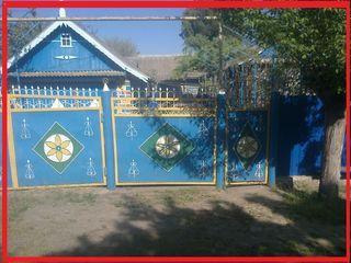Дом в Приднестровье с.Незавертайловка