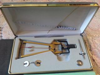 тонометр офтальмологический Schioetz-Tonometer Improved