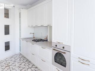 Индивидуальные кухни - Bismobil Kitchen