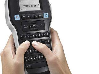 Imprimanta mobila pentru marcare Dymo Label Manager,Портативный принтер для маркировки