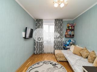 Apartament 2 camere, 44 mp, reparat și mobilat, Calea Ieșilor 27900 €