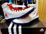 Оригинальные Борцовки Adidas Adizero Varner ( Размер 46)