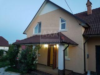 Spre vânzare - casă în 2 nivele + 6,2 ari! Ialoveni