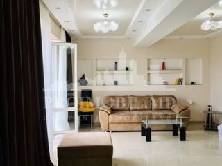 Închiriere! 2 dormitoare+salon, str. M. Ismail - 650 euro