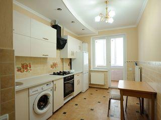 Apartament cu 1 camera casa noua Buiucani str. Alba-Iulia 89/1