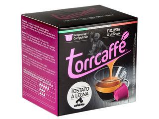 Капсулы с коффе Nespresso, Torrcaffe capsule de cafea