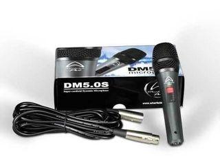 Wharfedale ProMicrofon DM 5.0S - 60 Euro