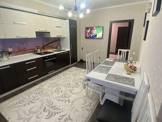 Appartament in bloc nou Dansicons.