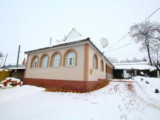 Vand casa straseni-vorniceni 3 camere 40 km de la oras
